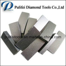Sharpness Durable Indonesia Sandstone Cutting Blade Segment